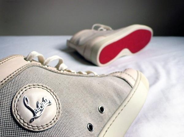 Christian Louboutin 'Rantus' Sneaker 03