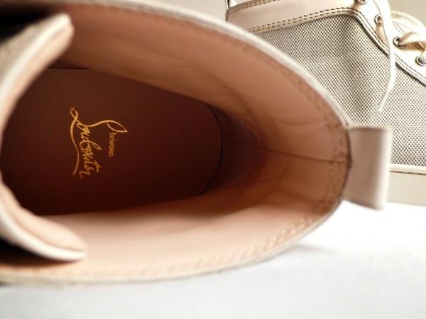 Christian Louboutin 'Rantus' Sneaker 05