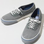 Deluxe for Vans Authentics 1