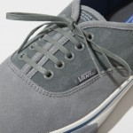 Deluxe for Vans Authentics 5