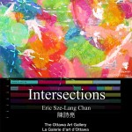 Eric Chan's 'Intersections' at The Ottawa Art Gallery