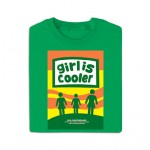 Girl Skateboards 'Girl Is Cooler' Collection 03