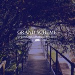 Grand Scheme Spring _ Summer 2010 Collection 01