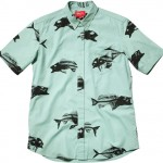 Graphic Button Down Shirts from Supreme 1