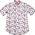 Graphic Button Down Shirts from Supreme 2