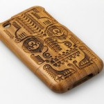 Jonny Wan x GROVE iPhone Cases 01