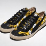 Kehinde Wiley Lo Sacko for PUMA 917 2