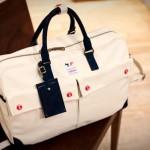 Kitsune x Yoshida Porter 75th Anniversary Boston Bag 03