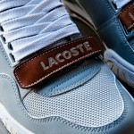 Lacoste Stealth 'Steel Racquet' Collection 01