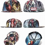 Marvel x New Era Iron Man 2 Caps 04