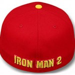 Marvel x New Era Iron Man 2 Caps 05