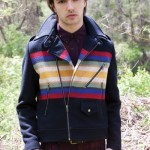 Pendleton Meets Opening Ceremony Fall _ Winter 2010 Lookbook 10