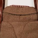 Poketo Suit Tote Bags 03