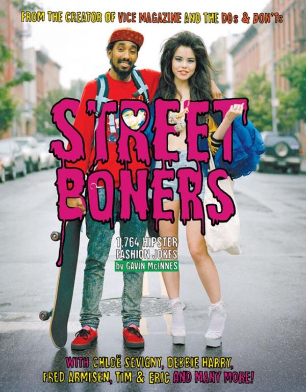 'Street Boners' by Vice's Gavin McInnes 1
