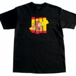 UNDFTD Strikes Flag World Cup T-Shirts 07