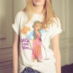 Uffie x Fafi MCs Can Kiss T-Shirt 01
