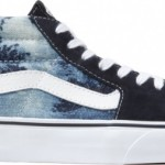Vans x Supreme Denim Sneaker Collection 07