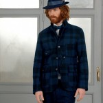 Woolrich Woolen Mills Fall _ Winter 2010 Collection 09