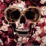 Alexander McQueen Spring _ Summer 2010 Eyewear Ads 01