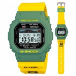 Casio G-SHOCK 2010 June Releases 1