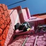 Haas & Hahn's Favela Painting in Rio de Janeiro 2