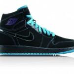 Jordan Brand Footwear Fall 2010 Lookbook 01