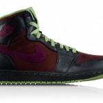 Jordan Brand Footwear Fall 2010 Lookbook 02