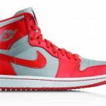 Jordan Brand Footwear Fall 2010 Lookbook 03