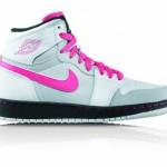 Jordan Brand Footwear Fall 2010 Lookbook 04