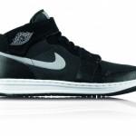 Jordan Brand Footwear Fall 2010 Lookbook 05