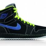 Jordan Brand Footwear Fall 2010 Lookbook 06