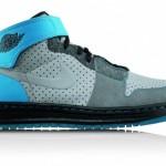 Jordan Brand Footwear Fall 2010 Lookbook 07
