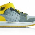 Jordan Brand Footwear Fall 2010 Lookbook 09