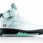 Jordan Brand Footwear Fall 2010 Lookbook 12