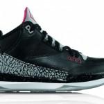 Jordan Brand Footwear Fall 2010 Lookbook 19
