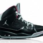 Jordan Brand Footwear Fall 2010 Lookbook 35