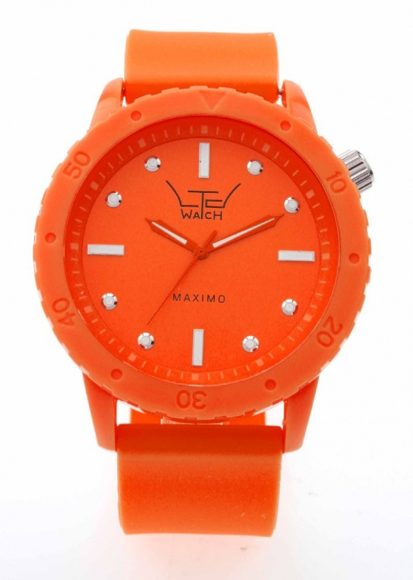 LTD Watch 'Maximo' 08