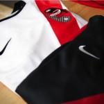 Nike's Paris City Cup 09