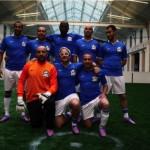 Nike's Paris City Cup 14