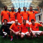 Nike's Paris City Cup 15
