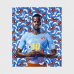 Puma x Kehinde Wiley 'The Art of Football' 02