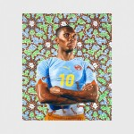 Puma x Kehinde Wiley 'The Art of Football' 03