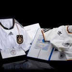 adidas 2010 World Cup Federation Packs 10