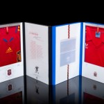 adidas 2010 World Cup Federation Packs 18