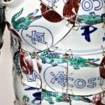 Lacoste Porcelain Polo Shirt