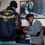 Crooks & Castles Fall 2010 'True Romance' Lookbook 07