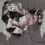Guy Denning 'Behemoth' Show at Red Propeller Gallery 05