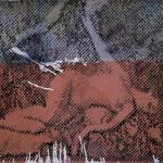 Sigmar Polke at Thomas Ammann Gallery 03