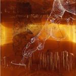 Sigmar Polke at Thomas Ammann Gallery 04