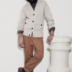 Uniforms for the Dedicated Fall _ Winter 2010 Collection 01